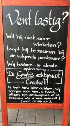Crèche voor Volwassen Mannen, Hoogeveen, Drenthe.