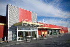 supermarket facades - Buscar con Google