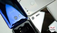 Night Time Shootout: HTC U11, Galaxy S8, Pixel, Xperia XZ Premium #Android #Google #news