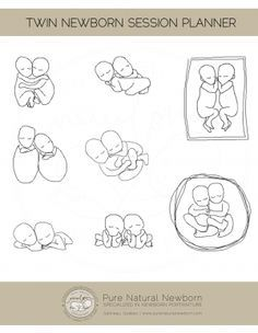 Photo~Newborns on Pinterest | Newborns, Newborn Photography and ...