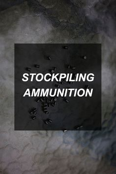 You'll need to be using ammunition for a lot more than you may have factored into your equation, leaving you with much less stockpiled than you might first have thought. You'll need it to practice, to align your firearm's point of aim, and make sure new sights are fitted correctly, for instance. This article takes...Read More »