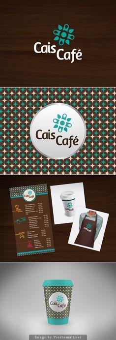 CAIS CAFÉ by Paula Quintas PD