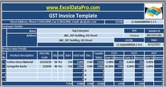 Keeping in mind the rules we have created 9 different GST Invoice format under the GST regime. Invoice Format In Excel, Invoice Example, Invoice Template Word, Receipt Template, Bill Template, Microsoft Excel, Business Proposal Template, Proposal Templates, Personal Financial Statement
