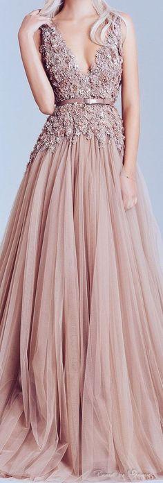 Casamento Dusty Rose é a cor em alta para as cerimônias de 2017