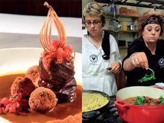 Kokkedoor: Begrafnisrys-risottoballe. Klik vir resep. Kos, Food Inspiration, Yummy Food, Ethnic Recipes, Creative, Delicious Food, Aries, Blackbird