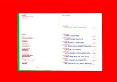 Francesco Delrosso / Re-branding Bologna