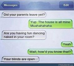 funny text message fail #TextThings Powered by: JeffThings