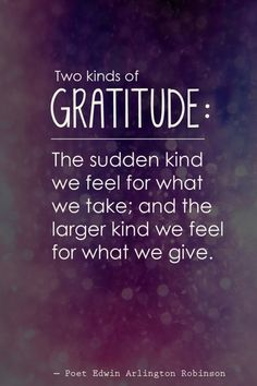 Teaching Gratitude to KIDS: Simple Activities + Crafts #quote *would you agree?