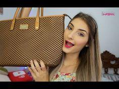 Comprinhas na 25 de março (Bolsa e Acessórios) | por Nayara Morrone - YouTube