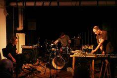 Alexander Rishaug Concert, Concerts