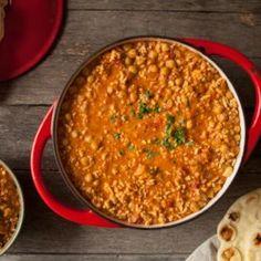 Red Curry Chicken Chili - Allrecipes.com