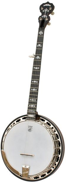 Sale Priced for a limited time...The Deering Sierra Maple 5-String Banjo with Hardshell Case is an amazing American Made handcrafted banjo! Perhaps on of the best banjos produced today.