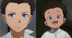 Read story Norman x Emma Felicidad (The promised Neverland) by (NormanXEmma) with 590 reads. I Love Anime, All Anime, Manga Anime, Anime Art, Adventures Of Gumball, Anime Bebe, Anime Child, Attack On Titan Anime, Anime Crossover