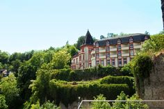 Historic Hotels of Europe. Luxury accommodations in Europe for short breaks, cultural routes, wedding celebrations, romantic weekends and more. Rhineland Palatinate, Restaurant, Luxury Accommodation, Celebrity Weddings, Castle, Germany, Villa, Europe, Romantic