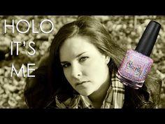 Adele - Hello = Holo, It's Me (Parody for nail polish lovers) - YouTube