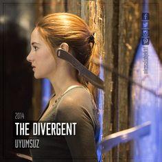 Film Önerisi : The Divergent (Uyumsuz), 2014. #koseliobjektif #instagram #facebook #twitter #youtube #pinterest #film #sinema #fragman #movie #cinema #trailer #films #movies #trailers #imdb #thedivergent #divergent #divergentseries #insurgent #allegiant #shailenewoodley #theojames #veronicaroth #uyumsuz