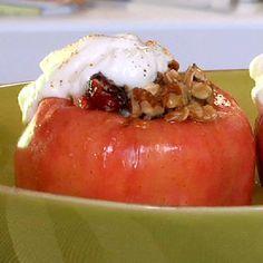 Apple Snack Daphne Oz