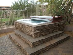 Pools Built Into Hillsides Photo S Of Hillside Pools