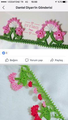 Tatting, Crochet Earrings, Sweet, Pattern, Crochet Flowers, Leaves, Vestidos, Recycle Plastic Bottles, Recycled Bottles
