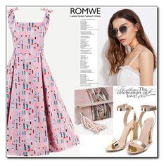 """Romwe II/10"" by ruza66-c ❤ liked on Polyvore featuring romwe"