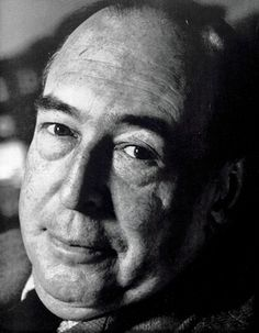 C.S. Lewis, 1898-1963. British fantasy writer. Best known for The Chronicles of Narnia series.