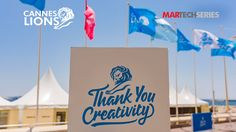Cannes' Festival of Creativity