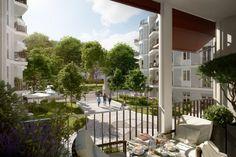 Exklusives Penthouse mit Aufdachterrasse und Weitblick - provisionsfrei