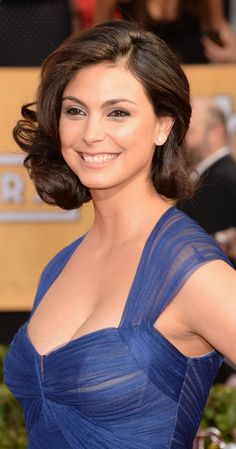 Morena Baccarin, Actress: Homeland. Morena Baccarin was born in Rio de Janeiro, Brazil, to actress Vera Setta and journalist Fernando Baccarin. Her uncle was actor Ivan Setta. Morena has Italian ancestry. She moved to New York at the age of 10, when her father was transferred there. She attended the LaGuardia High School of Music and Performing Arts and then the Juilliard School. Staying in New York she, worked in the theater - ...