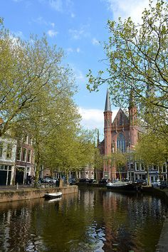 Gouda, Holland