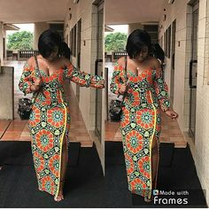 most beautiful ankara styles for christmas celebration, rock these stylish happy christmas ankara styles to anywhere African Print Dresses, African Print Fashion, Africa Fashion, African Fashion Dresses, African Attire, African Wear, African Dress, Fashion Prints, Ankara Fashion