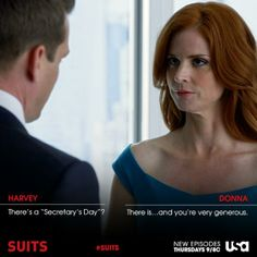 Suits (Suits_USA) on Twitter