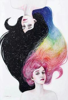 Twin souls #Gemini