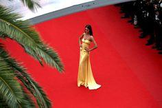 """Closing Ceremony And """"La Glace Et Le Ciel"""" Premiere - The 68th Annual Cannes Film Festival - Fashionismo"""