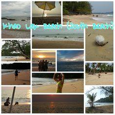 Strand - Khaolak/South/Merlin Beach - Ban Khao Lak -  Khao Lak - Thailand