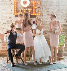"Enter the ""Say 'I Do' to a Hue That's You"" Sweeps for a chance to win 1 of 4 sets of gift cards: $500 to David's Bridal and $500 to @Mariah Nelson's Wearhouse Tuxedo for color coordinating your wedding on Pinterest! http://sweeps.piqora.com/sayido Rules: http://sweeps.piqora.com/fb/contest/content/davidsbridal.com/582/rules Ends 4/6/14. Visit @David Nilsson's Bridal or @Mariah Nelson's Wearhouse Tuxedo to customize your wedding party for a memorable, unique style!"