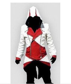 Assassins Creed Halloween/Cosplay Costumes/Outfits Variety of Colors!!