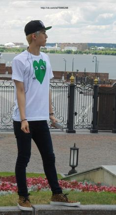 Sehun /EXO hes so skinny and sassy