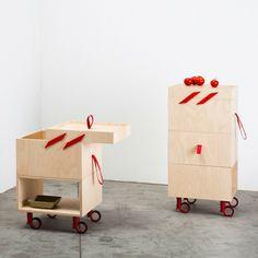 Opé Servierwagen - alt_image_two #bestofdesign