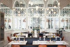 Ресторан в Бейруте, 500 м² | AD Magazine