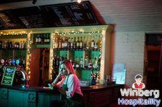 Winberg Hospitality - Hotel Revenue Management Solution