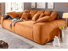 Big Sofa online kaufen »cnouch.de