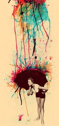 Designspiration is the hub for discovering great art, design, architecture, photography, typography and web inspiration. Art And Illustration, Illustrations Posters, Illustration Pictures, Design Illustrations, Vintage Illustrations, Fashion Illustrations, Art Amour, Kunst Online, Drawn Art