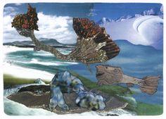 Collage (2010), von G.K.