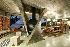 Galeria - Casa Uma Coluna / NE-AR - 2