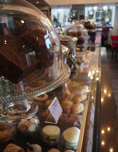Salon de thé Café de Vallis