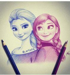 Frozen *-*