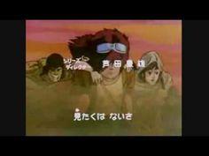 Ken il guerriero: serie animata che più di tutte merita il titolo di cult, trasmessa in Italia dal 1987