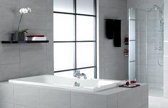 baderom inspirasjon bilder - Google-søk Corner Bathtub, Bad, Bathroom, Google, Washroom, Corner Tub, Bathrooms, Bath, Bathing