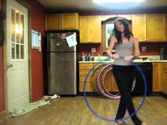 Rachel Lust: hoopin late at night. Just beautiful