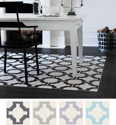 Flooring Collections by Harvey Maria